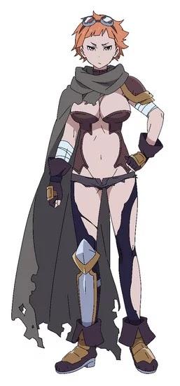 Maō-sama, Retry!