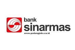Lowongan Kerja Padang: PT. Bank Sinarmas Tbk Januari 2019