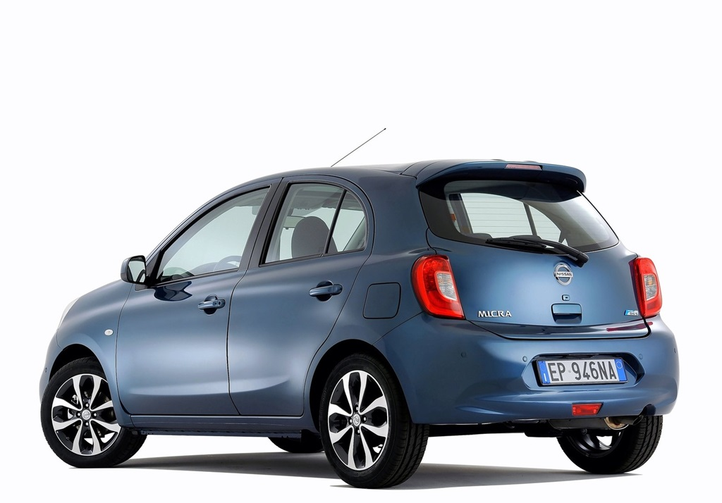nissan micra 2014 car wallpapers. Black Bedroom Furniture Sets. Home Design Ideas