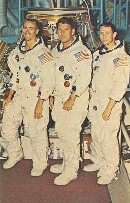 apollo astronauts who flew the space shuttle - photo #36