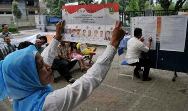 Arwiyanto: Itu Fitnah, Uang Rp 300 Ribu Itu Biaya Saksi