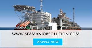 Electrical engineer for fpso vessel - seamanjobsolution.com
