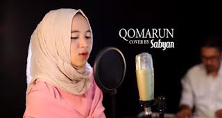 Kunci Gitar QOMARUN versi NISSA SABYAN Chord Lagu dan Lirik