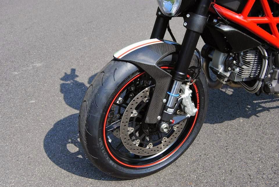 Walzwerk Ducati