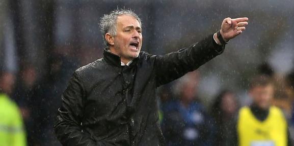 Despite the defeat, Jose no power to Critique MU Players