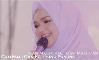 Siti Nurhaliza Comel Pipi Merah Mp3