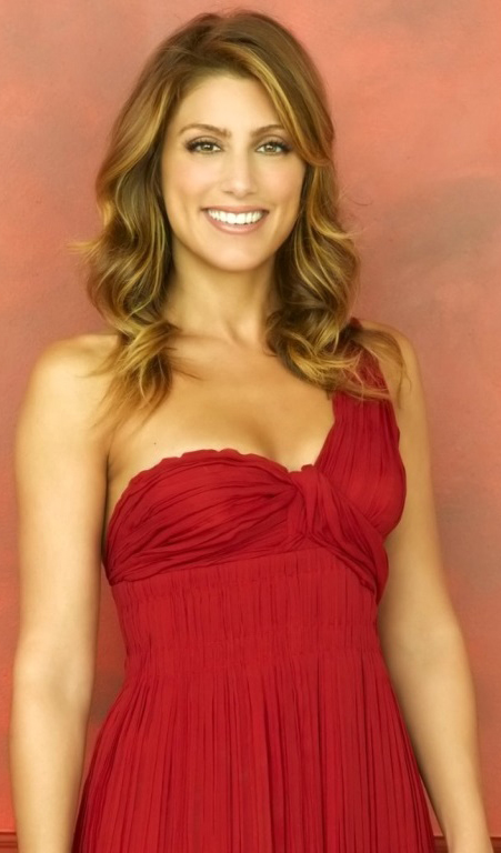 Jennifer esposito playboy