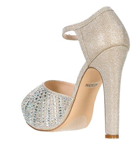 deblossom heels 3