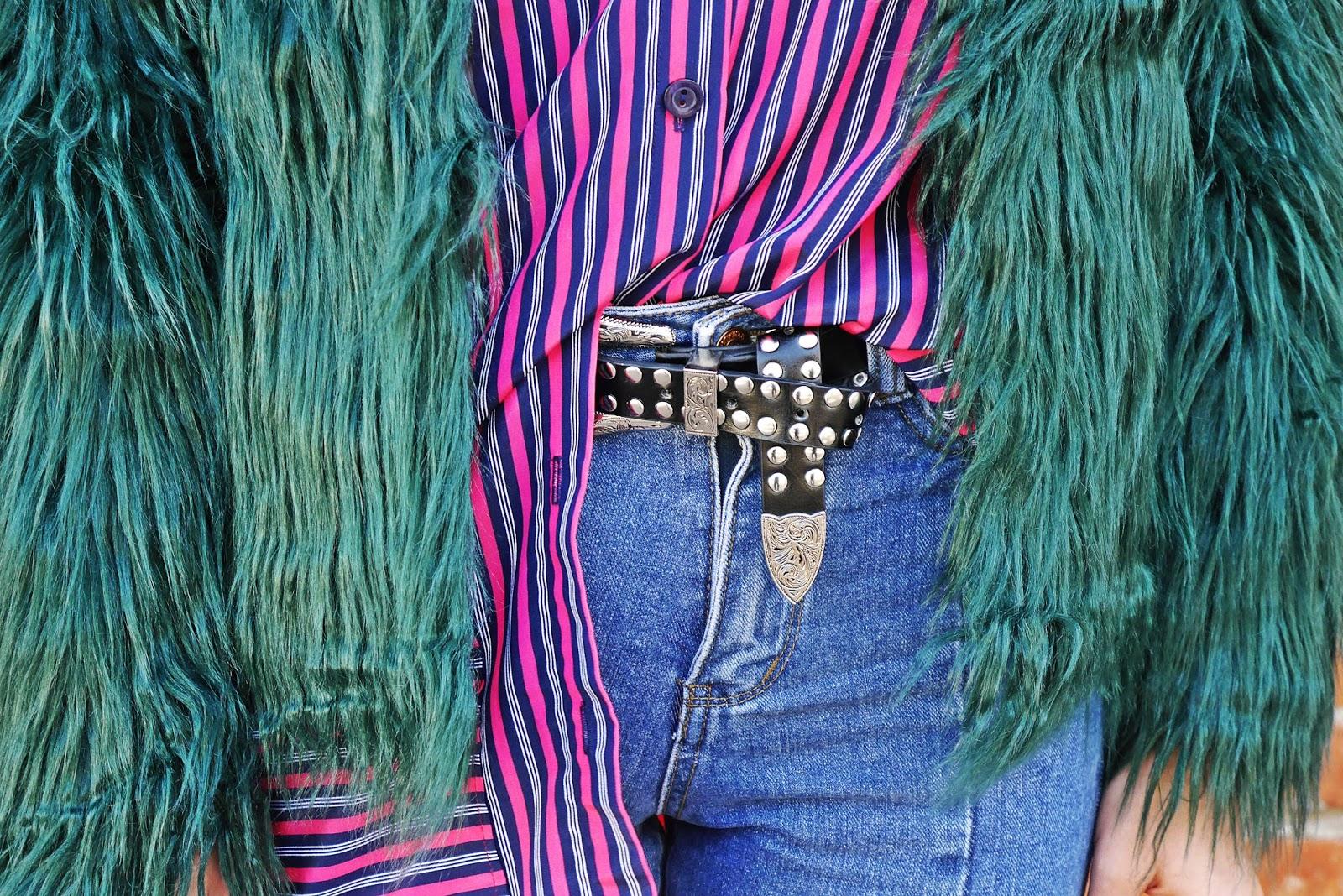 3a_green_fur_stripes_shirt_karyn_blog_modowy_031017fr