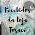 Recebidos: Loja Tosave