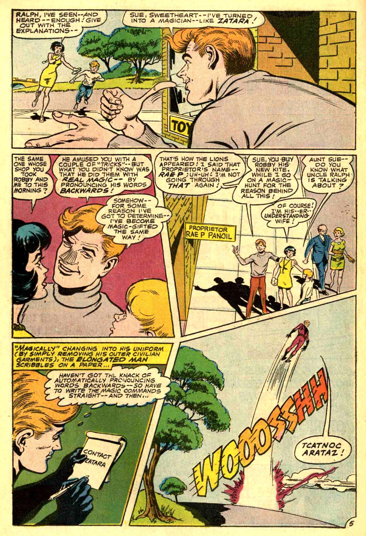 Detective Comics (1937) 379 Page 25