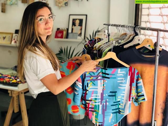 'La pintura como generadora de tendencias en la moda', conferencia de la diseñadora Bea de la Rosa el próximo jueves 11 En el Centro de Interpretación de la Bajada de la Virgen