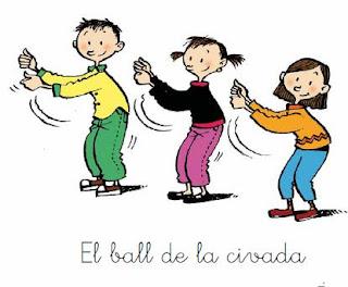 EL BALL DE LA CIVADA