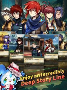 Monster Chronicles Apk