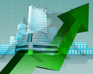 sensex nifty up