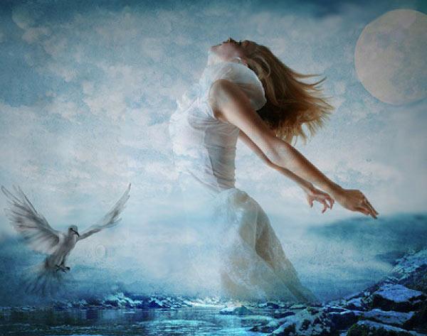 ритуал за освобождаване на емоциите