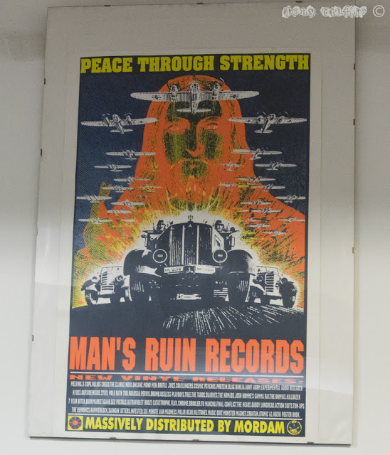Man's Ruin Records
