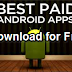 Playstore Ke Paid Apps/Games Ko Free Me Download Kaise Kare