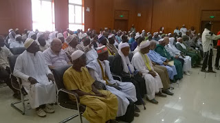 Image result for Conselho Superior Islâmico guineense