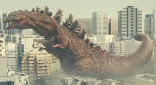Joker Cluster: Shin Godzilla Breakdown