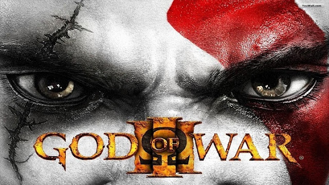 God Of War Ghost of Sparta PPSSPP Games
