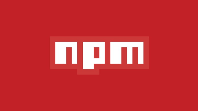 Node Package Manager Course: Build and Publish NPM Modules - Udemy Coupon