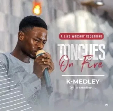 K_Medley_Tongues of fire mp3 Download