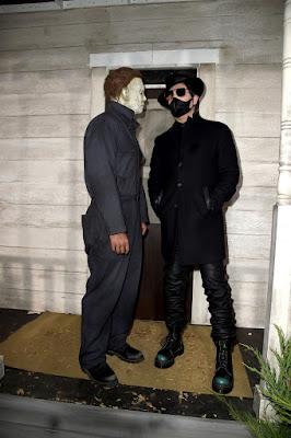 """Marilyn Manson >> álbum """"We Are Chaos"""" _LzR-FfHyR8"""