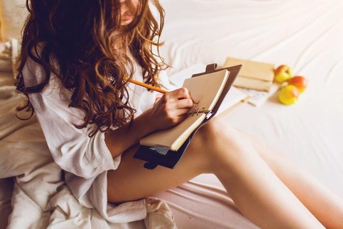 Menulis Setiap Hari