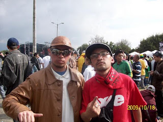 rap y hip hop colombiano,mono mc, rap comuna alfonso,