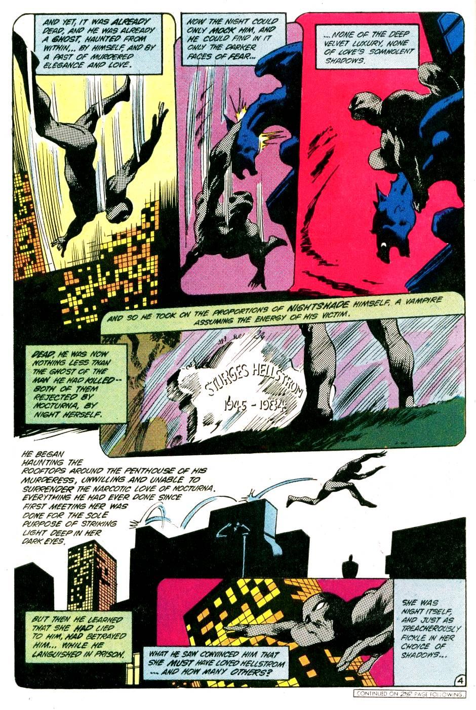 Detective Comics (1937) 545 Page 4