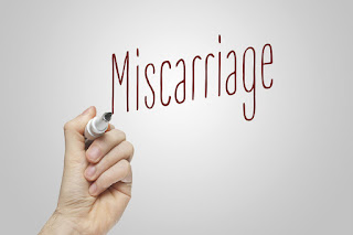 Symptoms & signs of  Miscarriage in Hindi/Urdu.