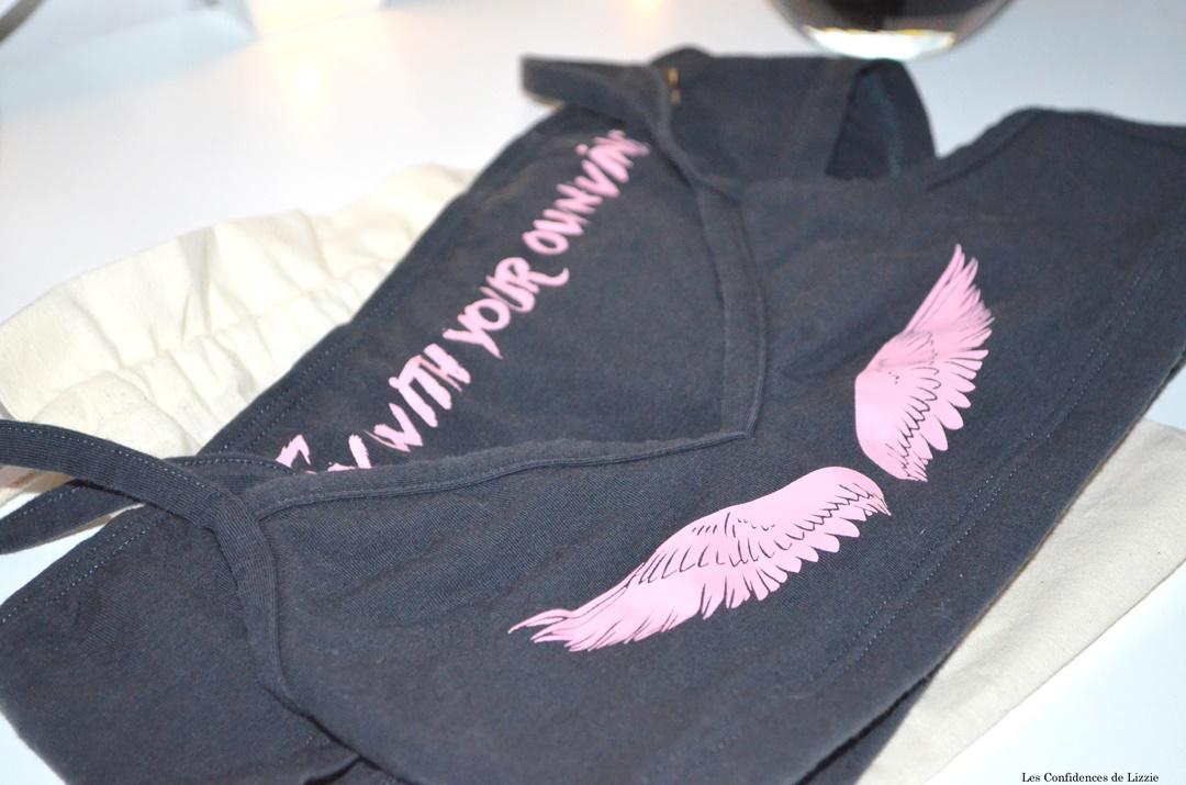 mina storm - lingerie - nouvelle marque de lingerie - avis sur une nouvelle marque de lingerie - lingerie confortable - lingerie coton
