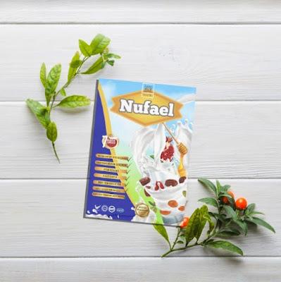 7 Khasiat Semulajadi dalam Susu Kambing Nufael