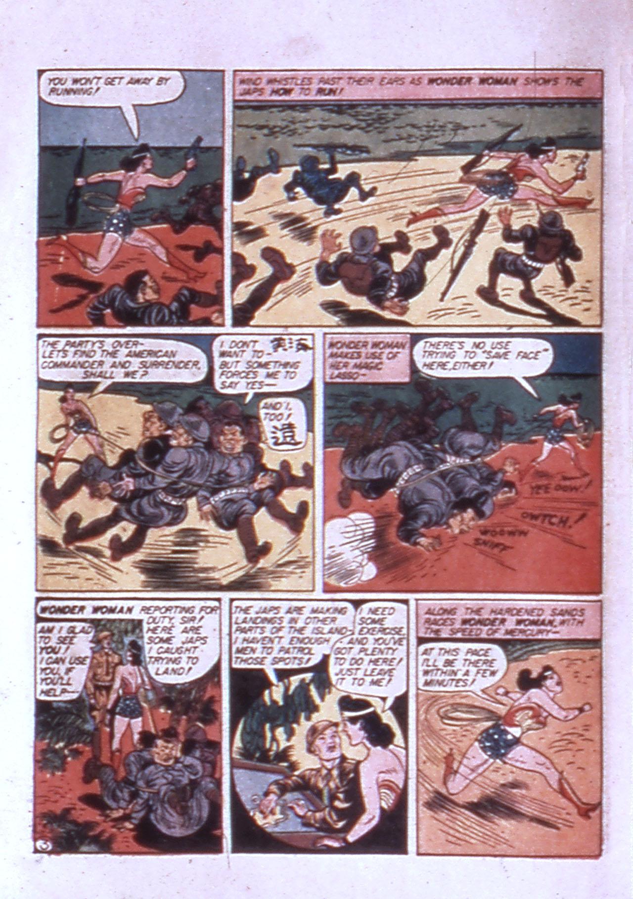 Read online All-Star Comics comic -  Issue #11 - 16