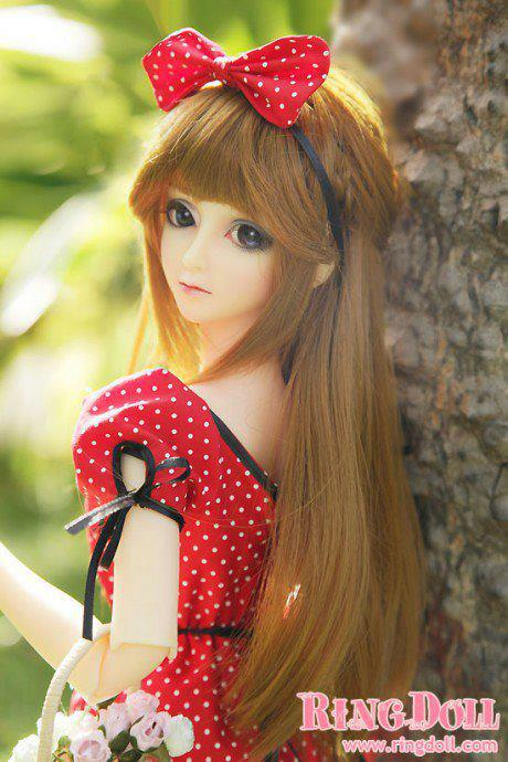 Nice And Cute Wallpaper Stylish Dolls Life Time Photography