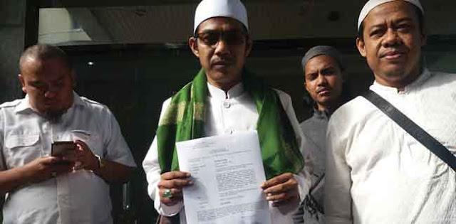 Hina Hadits Nabi, Ade Armando Kembali Dilaporkan Ke Bareskrim