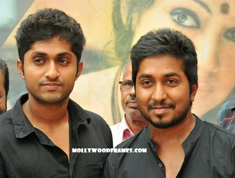 Dhyan Sreenivasan to try his hands in direction
