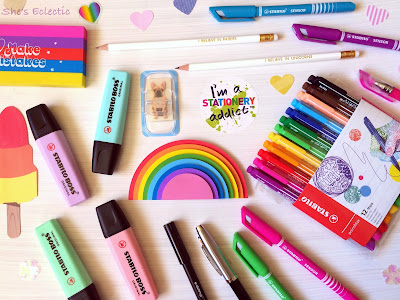 World Stationery Day - oh the possibilities!