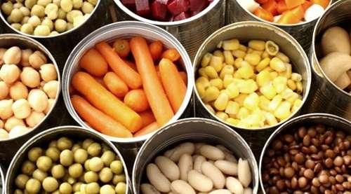 Sayuran yang Dilarang Penderita Darah Tinggi
