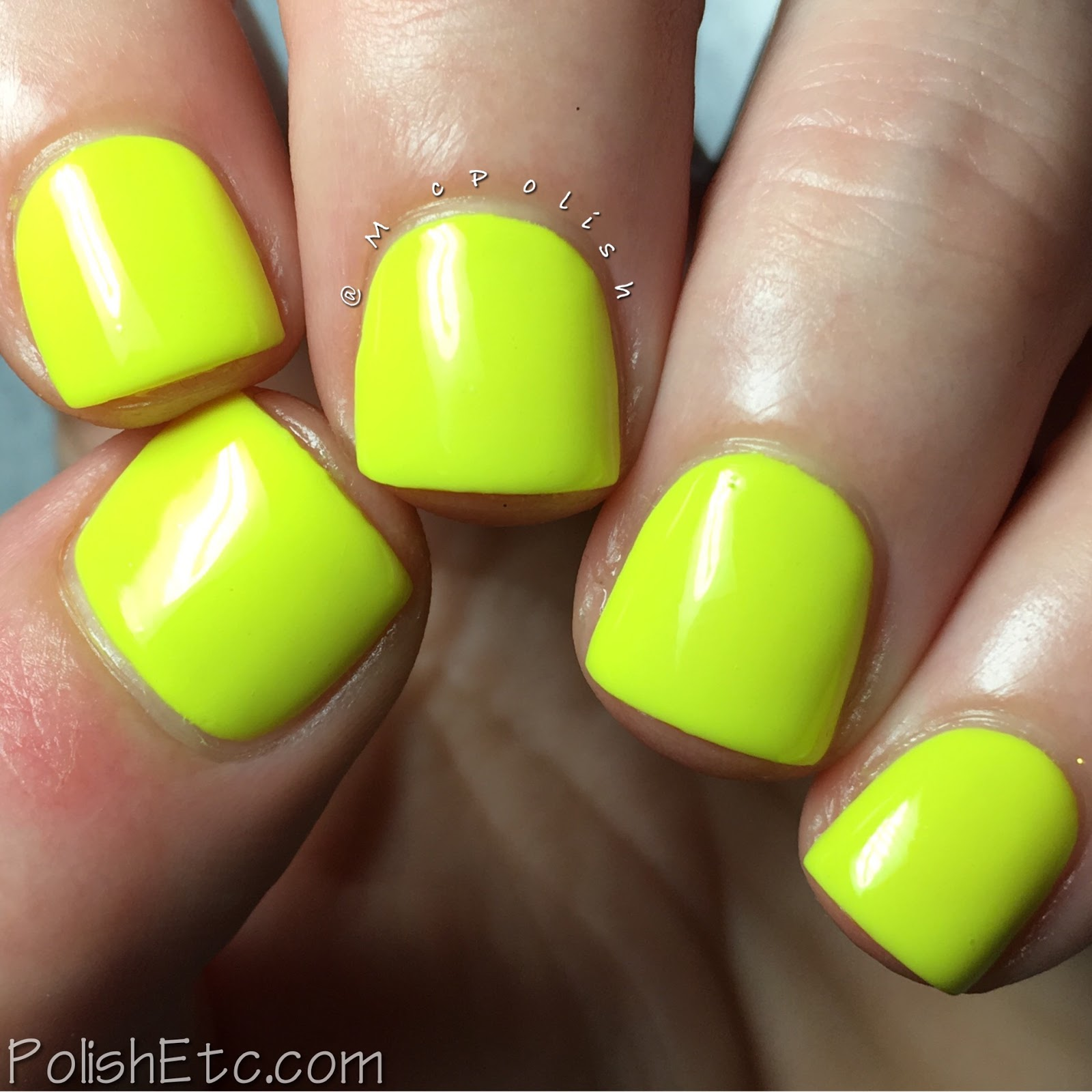 KBShimmer - All The Bright Moves Collection - McPolish - All The Bright Moves