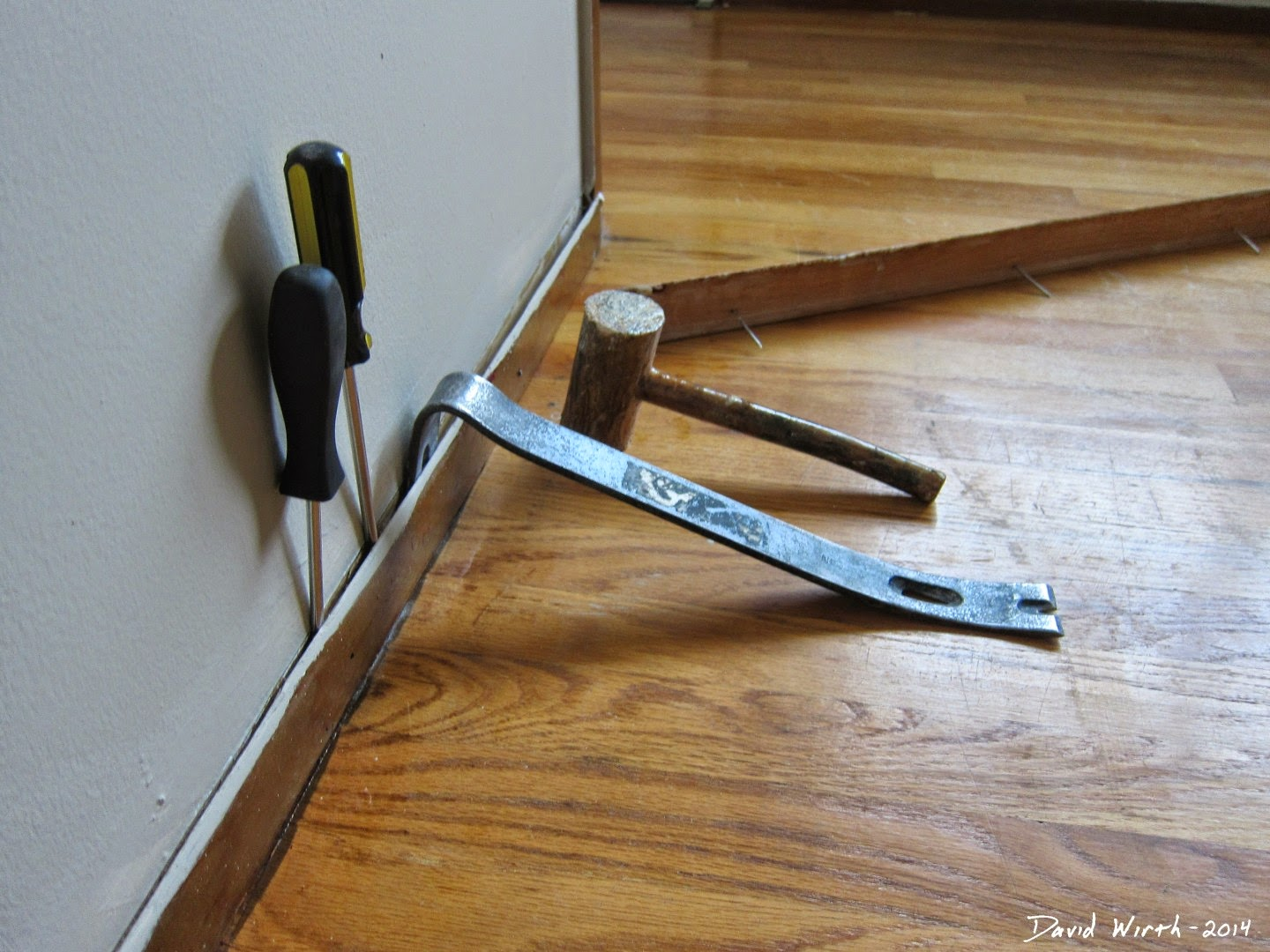 how to remove base board, install baseboard