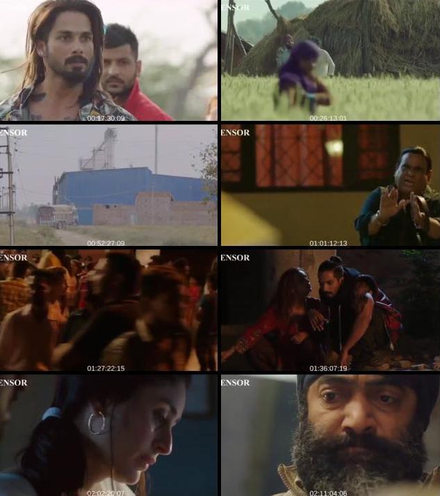 Udta Punjab 2016 Hindi 480p HDRip