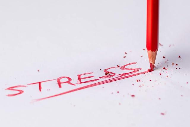 Stress (Lavoro Correlato) e una legge per valutarne i rischi