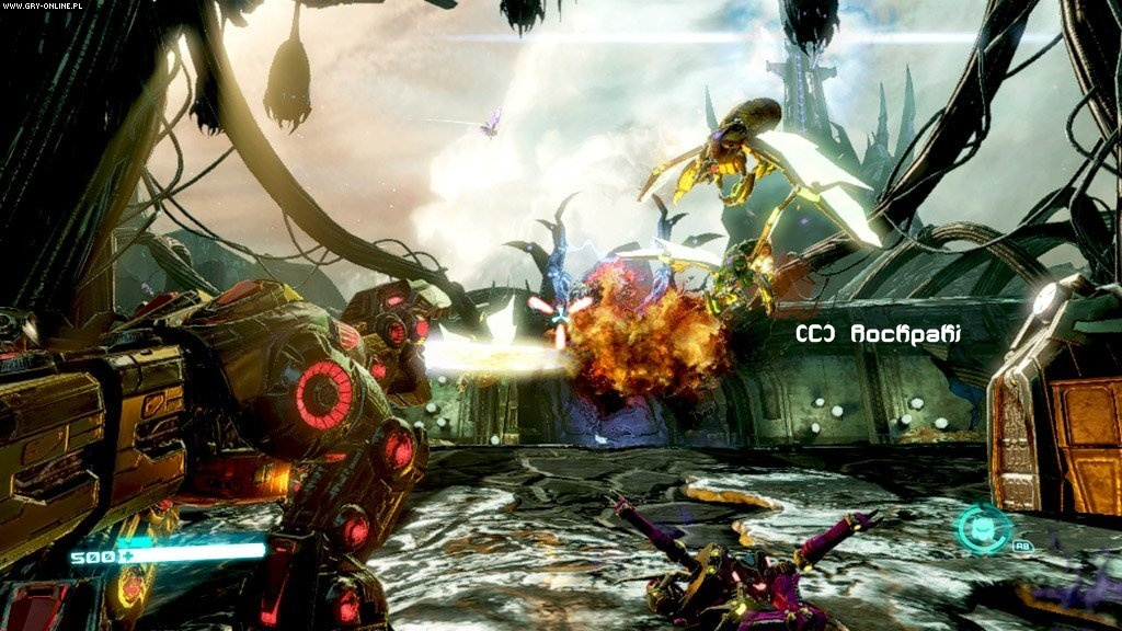 download game transformers fall - photo #5