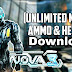 Download Nova 3 - New Version - Mod Unlimited Coins
