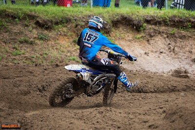 Aaron Plessinger Budds Creek 2015