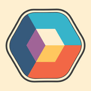 Download Free Colorcube iPhone iPad Mobile App Game