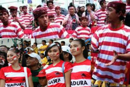 Sejarah Asal Usul Suku (Orang) Madura Indonesia