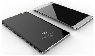 Spesifikasi Xiaomi Mi6